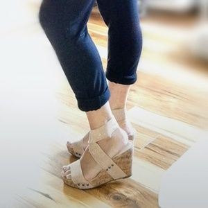 7f8cf7cbb7 Sole Society Shoes - Sole Society Analisa wedge